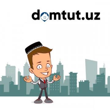 HTML5 баннер для портала Domtut.uz